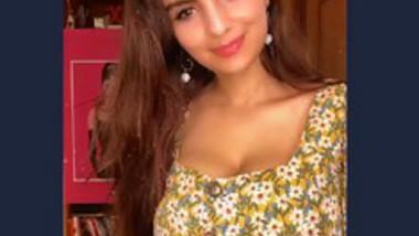 Indian Hot model live show