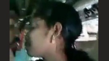Mallu Bhabi Romance With Husband's Friend