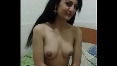 Conversation with the desi naked girl