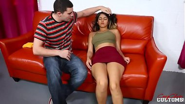 Sophia Leone enjoyed nicely after she passed out