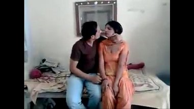 Sucking boobs of my hot and sexy bhabhi