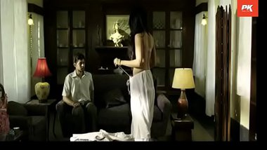 Deleted sex scene from movie B A Pass