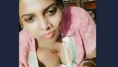 Hot Tiktok video Tamil girl 3
