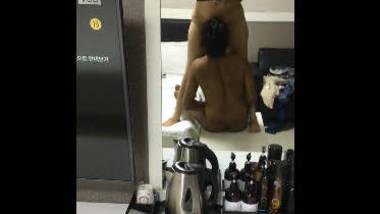 friend sexy wife fucking in hotel