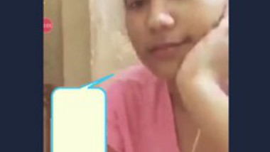 Desi sexy girl live apps video-5