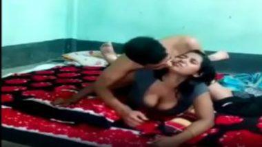 Fucking ass of sexy marathi neighbor bhabhi