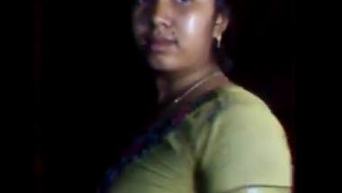 Desi village wife fingering audio call with lover