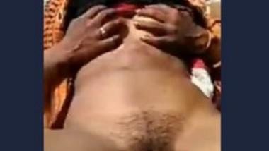 Indian Village Girl Nude 3