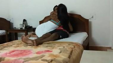 Indian couple preeti arun honeymoon 8