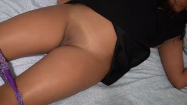 Hot sex with horny girlfriend