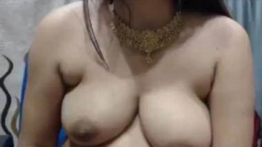 Horny Cam Model