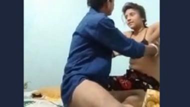 Desi Village GF chudai video