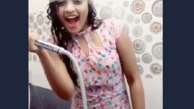 Hot Tiktok Girl