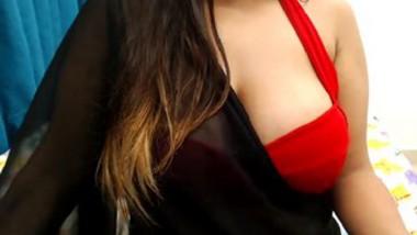 Desi Booby Mona Strip Chat Cam-13