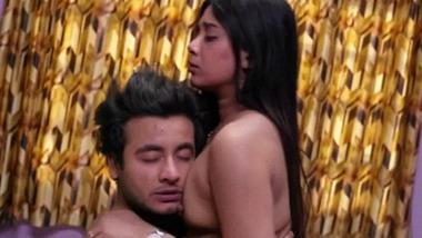Uncensored Hindi adult movie – Sparsh