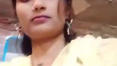No nakedness but teasing by sex-addicted Desi aunty in front of camera