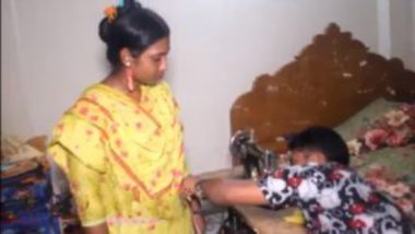 Big ass horny bangla boudi sex with tailor