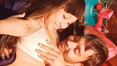 Bengali couple ki foreplay porn video shared online