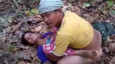 Assame Village Randi fucking In Jungle