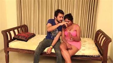 Chote bhai ne hot didi ki chudai karke garbhwati banaya