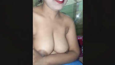 Desi Sexy Bhabhi Nude Expose and Fucking 2 Clips Part 2