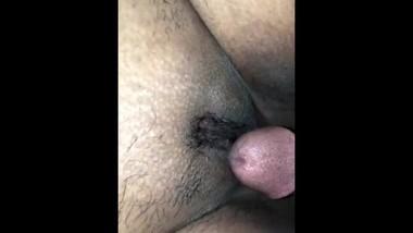 Virgin feels huge cock first time