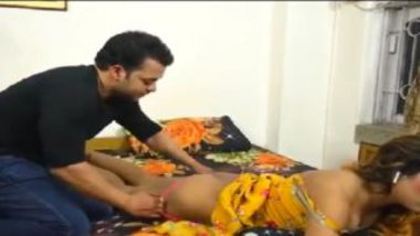 Sexy indian wife banged by theif at home