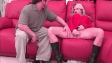 Vicky Vette - Monica Mayhem,The Sex Therapist - Scene 5
