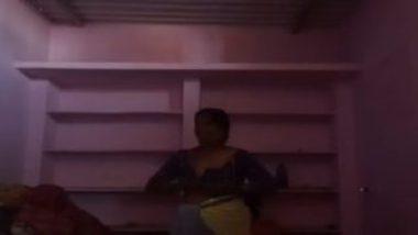 Real life telugu aunty xnxx video hidden cam