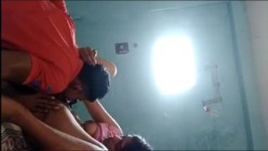 Andhra hot girl self made sex mms with lover