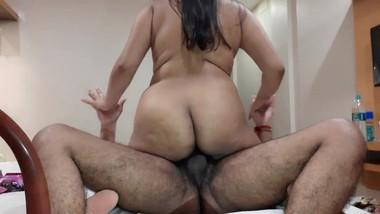 Big Ass Wife Banged Hard