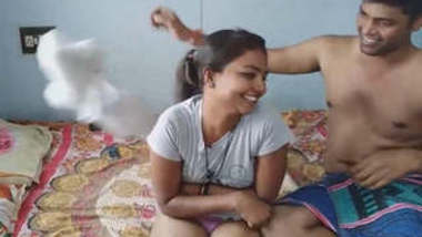 Sexy Desi Girl Fucking With Lover 3 More Clips Part 2
