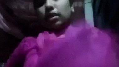 Village girl from Bangladesh naked tease video