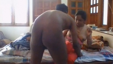Debor Bhabi XXX affair sex video