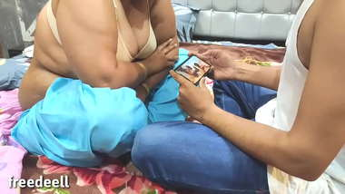 Bhabhi devar ke gharelu sambhog ka Hyderabadi porn bf