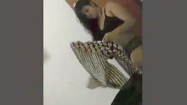 Indian Hot Babbe After fucking