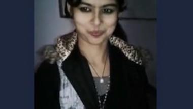 Beautiful Indian Girl Leaked Fucking-2