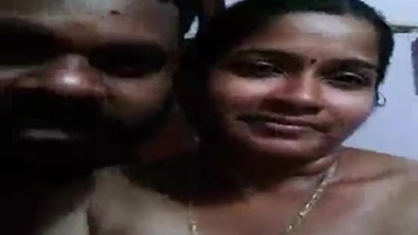 Tamil aunty sex with husband