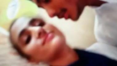 Desi cute lover very hot kissing-2