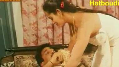 Sexy nymphos bhabhi First-night
