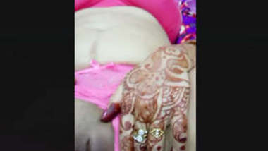 Desi Hot Girl First night video after married