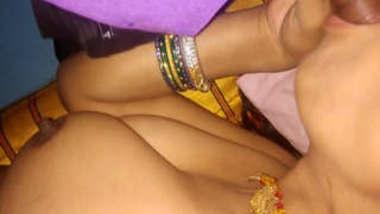 Indian Married Hot bhabhi bj