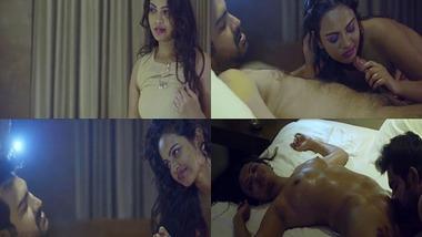 Hindi XXX massage sex video
