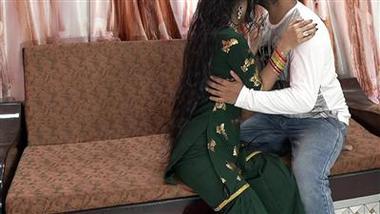 Bhojpuri naukar aur Punjabi naari ka Hindustani sexy fuck