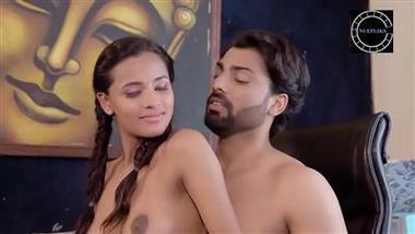 Mama bhanji ke ashleel Hindi sex ka incest fuck scandal