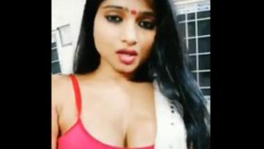 Beautiful indian bhabi Tiktok video