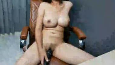 Desi Girl Having Perfect BOOBS And Figure