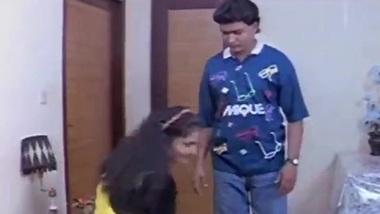 Mallu Uma maheswari panty removed uncensored film