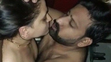 Indian couple foreplay porn video