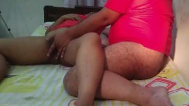 Indian Gf Enjoying suck n fuck on video
